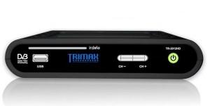 Trimax TR 2012 HD