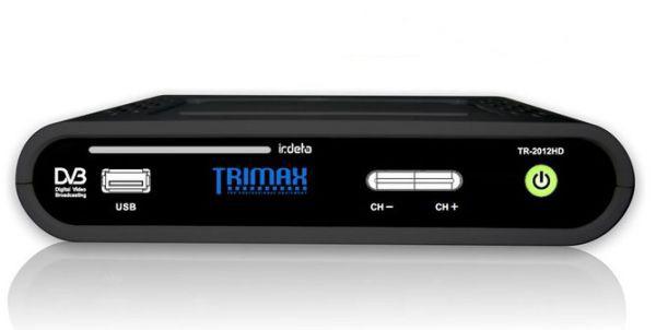 Тюнери DVB-T2 уже в продажу!